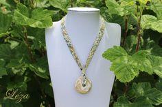 Artisanal, Bracelets, Washer Necklace, Etsy, Extension, Tour, Jewelry, Beige, Boutique