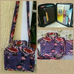 """Purple Parrot Service Bag  material- faux leather comes with outside pocket for bible  pockets to hold magazines, tracts, brochures, house to house record, pen holder  with inside pocket to hold tablet for up to 10"""" size  comes with a handle and detachable straps  $40 + postage  to order kindly visit my etsy shop  https://www.etsy.com/shop/JWministrysupplies?ref=hdr_shop_menu or email me at nellieblnsg@yahoo.com.ph"""