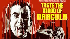 taste the blood of dracula - YouTube