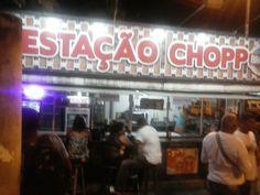 Eu cuido do meu lugar. Quer aquele chopp bem do jeito que o carioca gosta,vem para estação do chopp bem no coração da Pavuna.  Próximo a estação Metrô Pavuna.