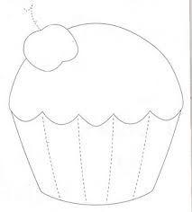 pano de prato com aplique de cupcake - Pesquisa Google