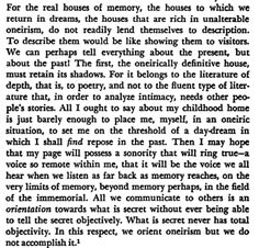 Gaston Bachelard, Poetics of Space Gaston Bachelard, Kinds Of Reading, Space Quotes, Victoria Erickson, Subconscious Mind, More Than Words, I Love Books, Love Life, The Dreamers