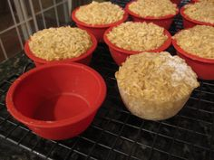 How to make frozen oatmeal at home for .12 cents a serving.