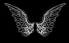 I love angel wings ❤️
