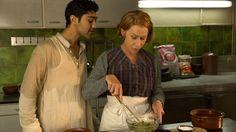 FILME: A 100 passos de um sonho /// RECEITA: Omelete de grão de bico