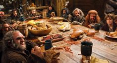 Images from The Desolation of Smaug - Lord of the Rings Wiki