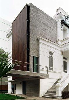 16 Unusual Houses Around the World, Brasilian House