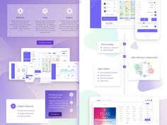 mindee.io landing page by Petr Milkov △