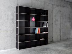 Modular bookcase J.M.B./3.6 by FIORONI design CCRZ