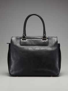 Perforated Stem Ella Convertible Tote by Orla Kiely on Gilt.com
