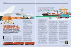 """Images Retail Magazine #May2015 #Expert #Talk #Logistics #Retail by #YourRetailCoach on """"Evolution of Logistics Industry and 03 challenges faced in Logistics by Retail Industry"""""""