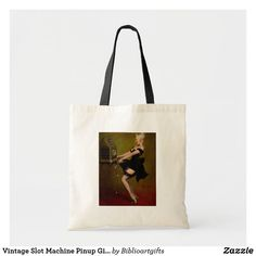 Selection of  sizes and personalization available Fabulous Vintage Frog Toad NATURAL or BLACK Canvas Tote