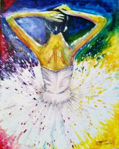 color ballet (Melting Miltons) Tags: ballet white art girl fix painting hair dance artwork ballerina colorful dancer crayon melted movements tutu crayola Crayola, Home Themes, Crayon Art, Melting Crayons, White Art, Indie Brands, Diy Art, Art Girl, Dancer