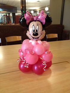 #minniemouse #canberra #BalloonBrilliance