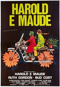 Harold e Maude(Harold and Maude, USA), Italy, 1971