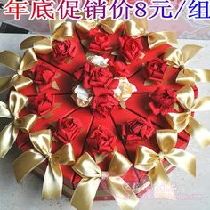 Shop Popular Individual Wedding Cakes from China | Aliexpress