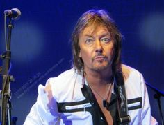 Bilderesultat for chris norman