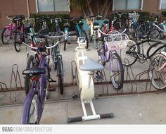 Dat Bike