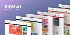 Pav Bigmart - Multi-purpose Opencart Theme