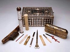 Victorian Surgery Tools | Historical Islamic Surgery tools