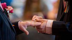 Igreja episcopal da Escócia legaliza o casamento entre pessoas do mesmo sexo