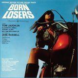 Born Losers [Original Motion Picture Sound Track] [CD], 20653064