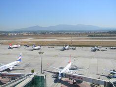 İzmir Adnan Menderes Airport Tourism, World, Life, Turismo, The World, Travel, Traveling
