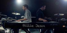 Bill Jean tocado de maneira impressionante