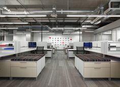 Adobe's New Utah Campus by Rapt Studio