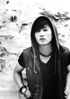 Eunhyuk from Super Junior