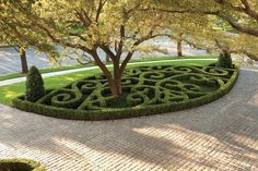 For With Landscaping Design