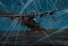 """HARD RAIN"" by Piotr Górka"