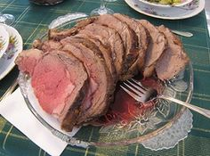 the guidelines on here helped me cook the BEST prime rib on Christmas eve!