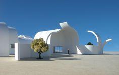 The Multi-form Building System | michael jantzen | Archinect