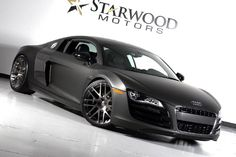 R8 5.2. Murdered Out