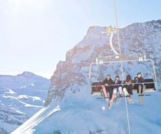 5 top tips for a perfect 5 ski holiday