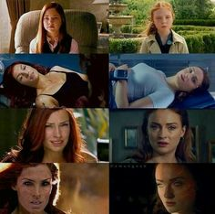 Marvel Women, Marvel Girls, Marvel Dc Comics, Jean Grey Phoenix, Dark Phoenix, Phoenix Force, Famke Janssen Jean Grey, X Men, Jean Grey Xmen