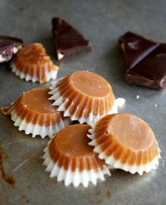 Knäck utan tillsatt socker /Baka Sockerfritt
