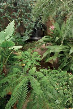Conservatory, Frederik Meijer Gardens