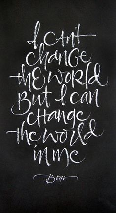 Change your world - Click image to find more Quotes Pinterest pins