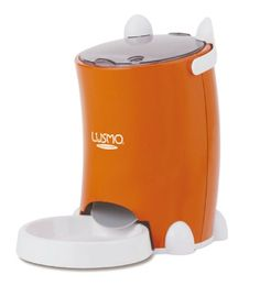 Top 5 Best Automatic Dog Food Dispenser