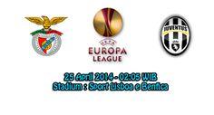 Prediksi Bola Benfica Vs Juventus 25 April 2014