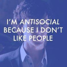Me too, Sherlock...