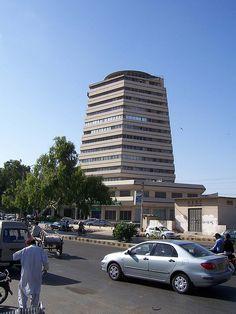 Shaheen Complex, Karachi