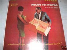 """MON RIVERA: """"Kijis Konar""""  ( Aka: 'Las Cajas')"""