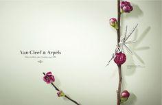 Van Cleef & Arpels Fee Clip