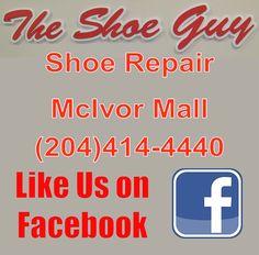 Shoe Repair Henderson