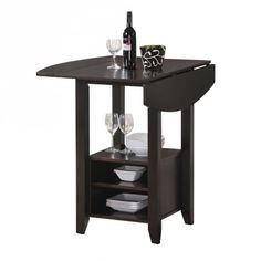 KOGE Dining Table From JYSK Very Cute Would Be Great For Just The 2 Of