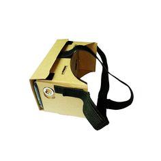 CES Hot Portable Glasses VR Virtual Reality Video Glasses Detachable head strap belt without glasses case 3d Glasses, Glasses Case, Car Bluetooth, Bluetooth Headphones, Virtual Reality Videos, Portable, Vr, Belt, Electronics Gadgets