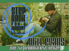Will Evans concert You Can NOT Be Replaced®| You Cannot Be Replaced®
